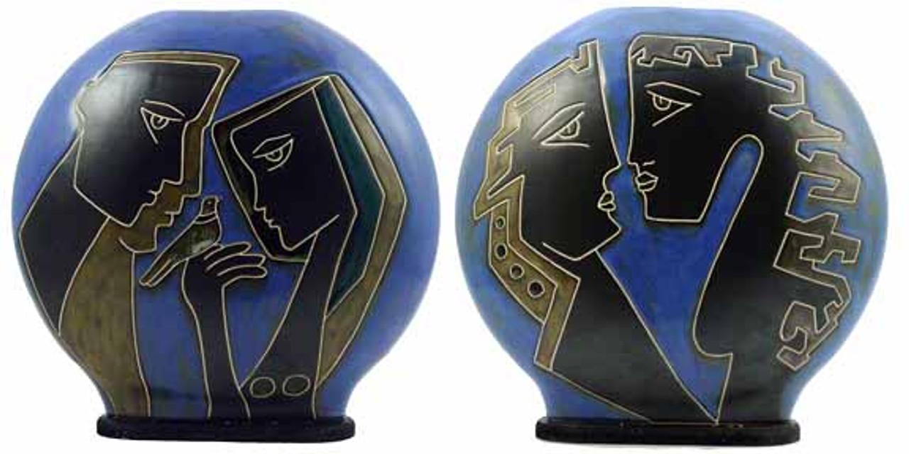 Mara RND Vase Limited Series 1