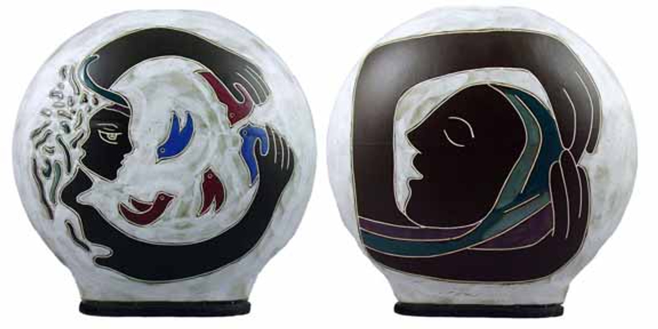 Mara RND Vase Limited Series 2