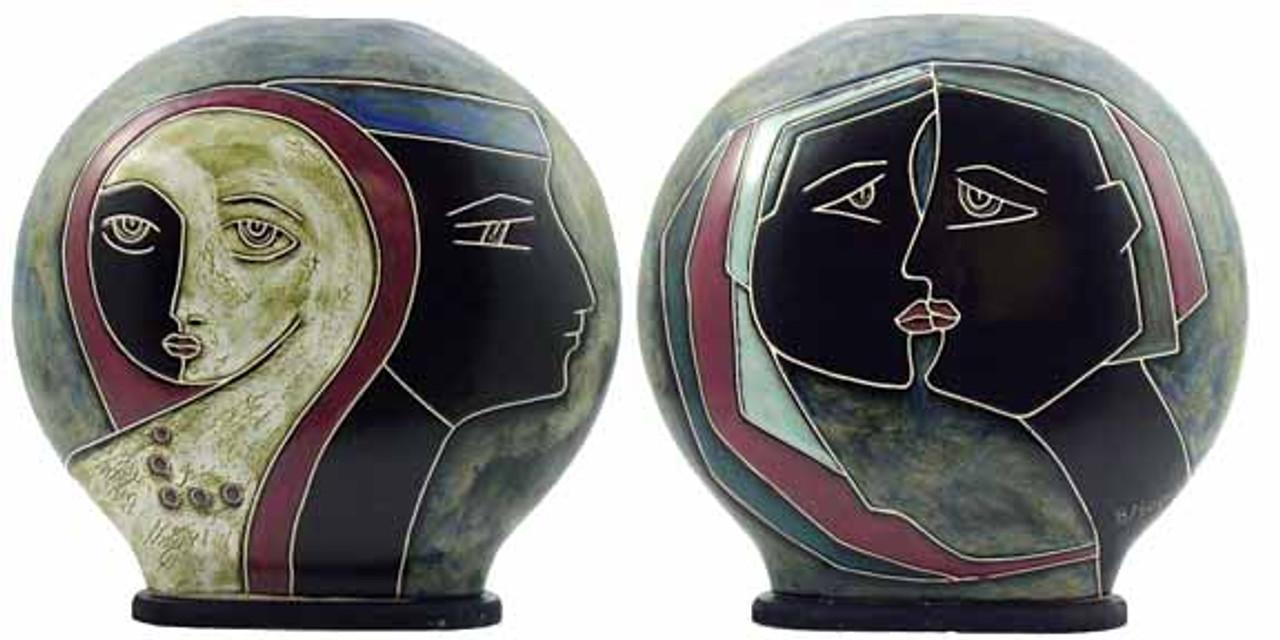 Mara RND Vase Limited Series 3