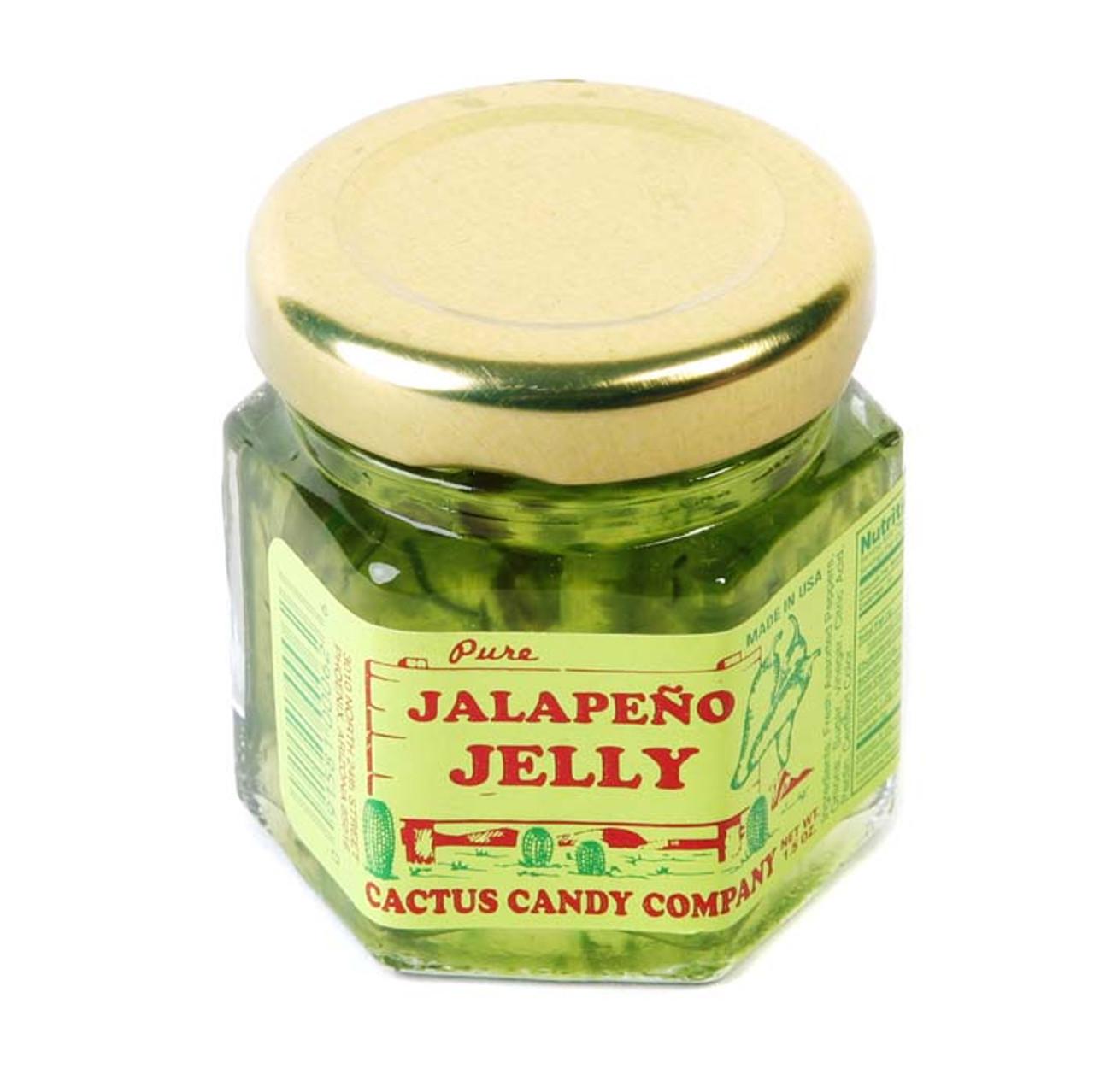 Mini Jalapeno Jelly 1.5oz-Case of 24