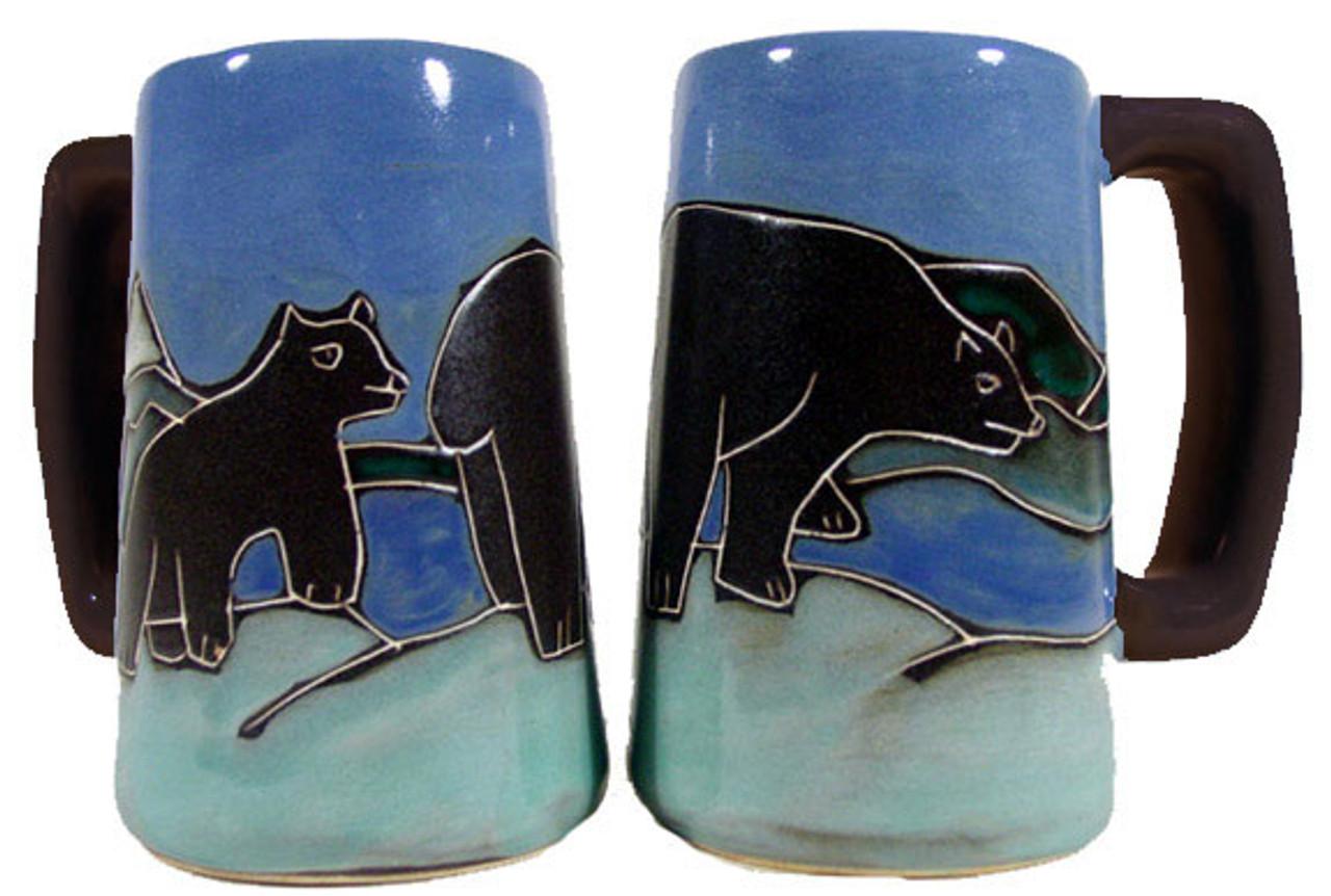 Mara Stein 16oz - Bears
