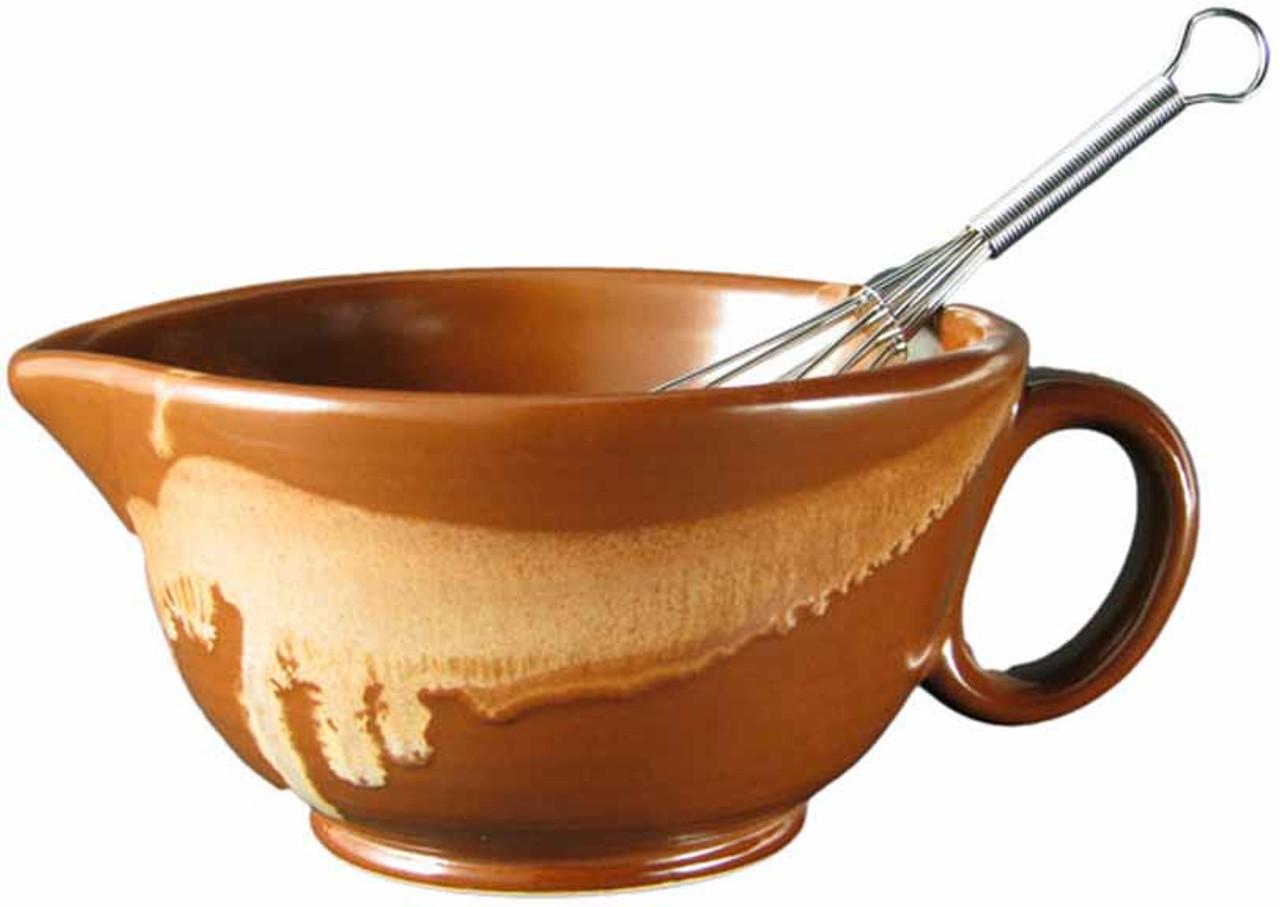 Stoneware Mixing Bowl 30oz