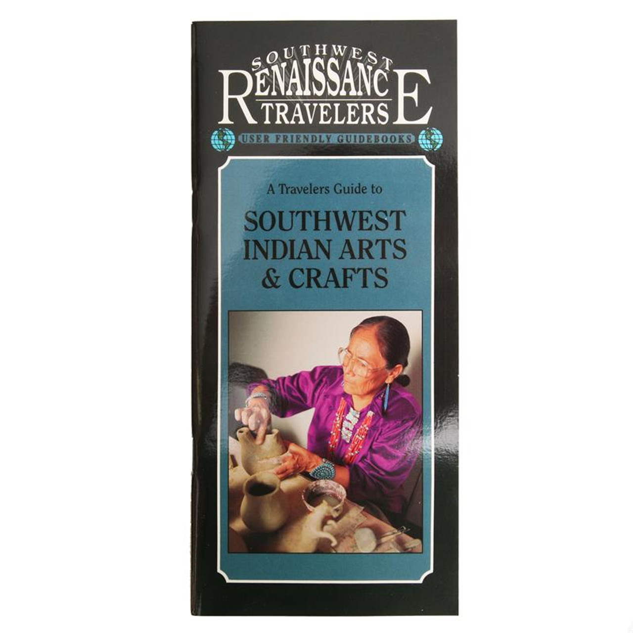 Guidebook - Southwest Indian Arts and Crafts