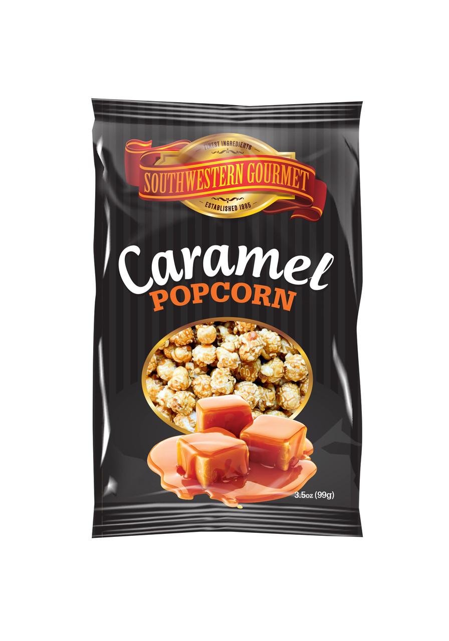 Carmel Popcorn 3.5oz