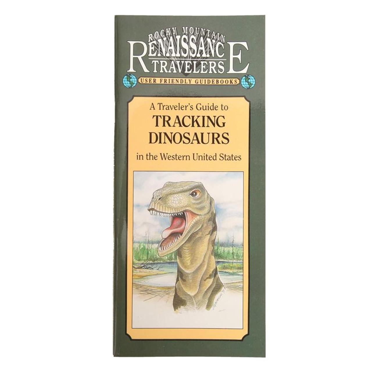 Guidebook - Tracking Dinosaurs