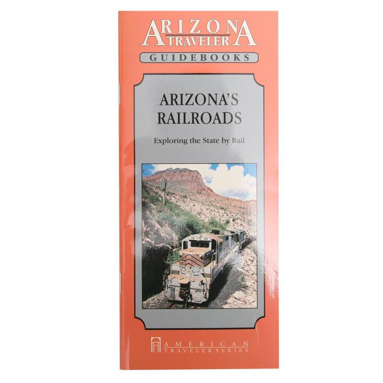 Guidebook - Arizona Railroads