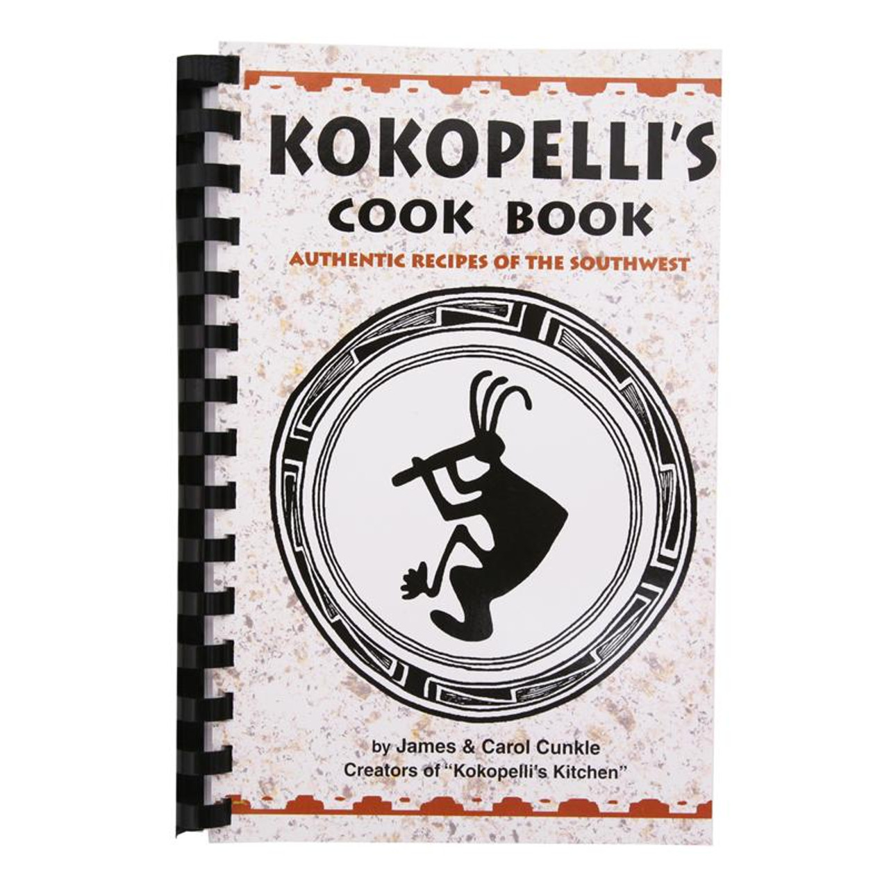 Kokopelli's Cook Book