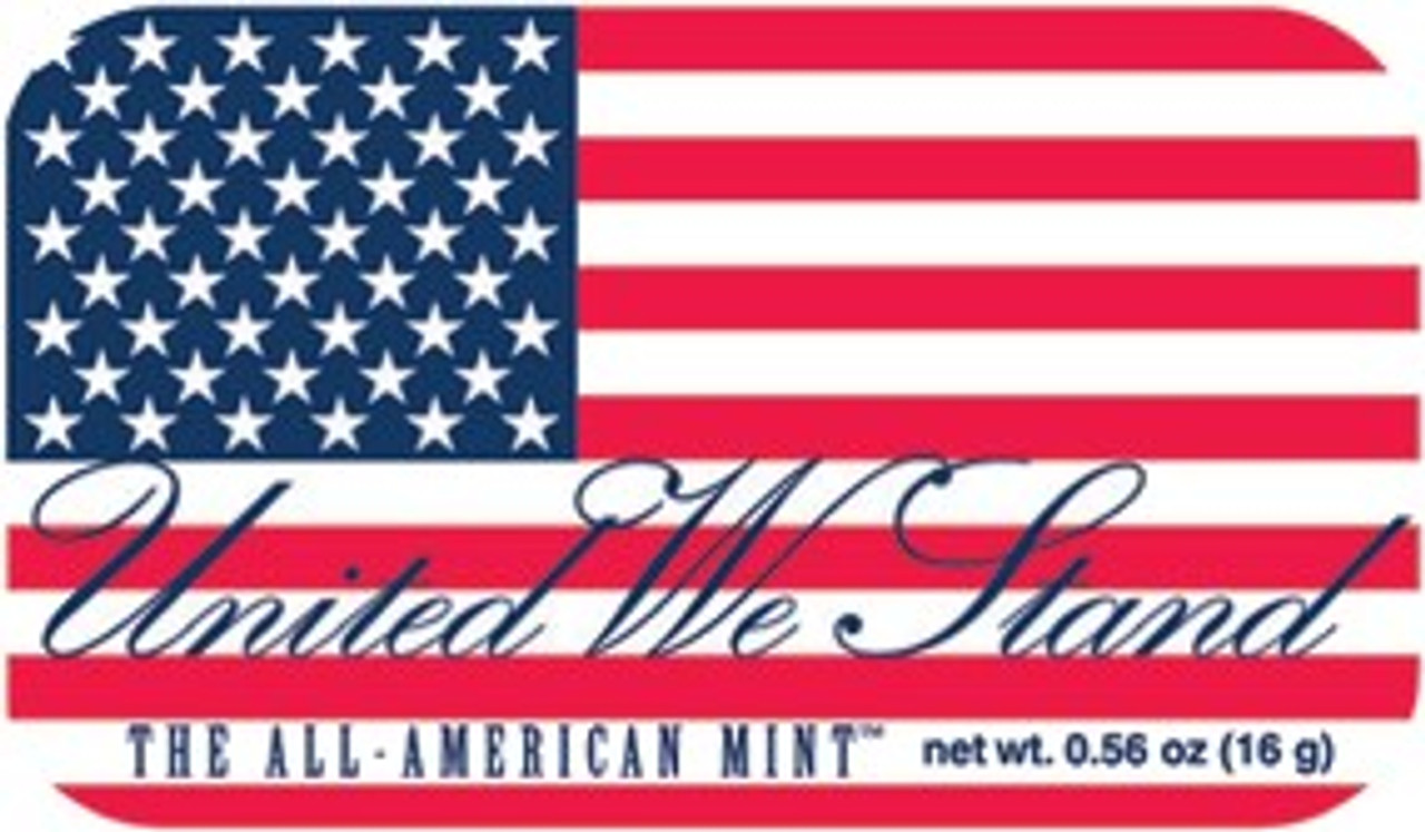 All American Mints - Case of 24