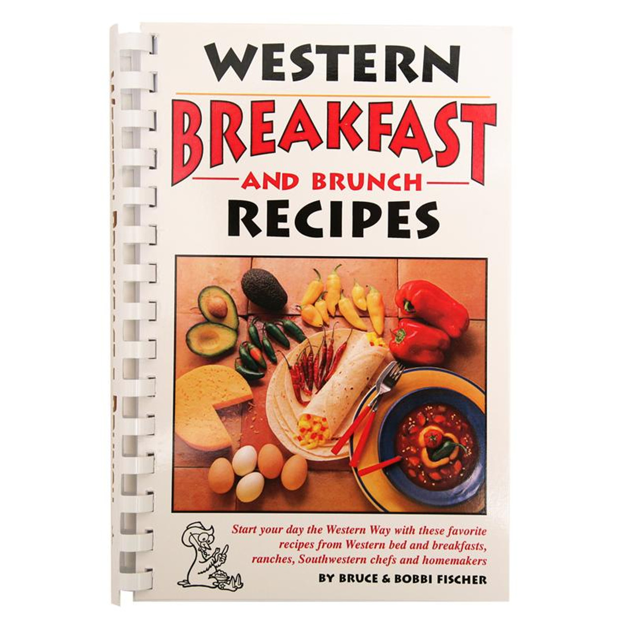 Western Breakfast and Lunch Recipes