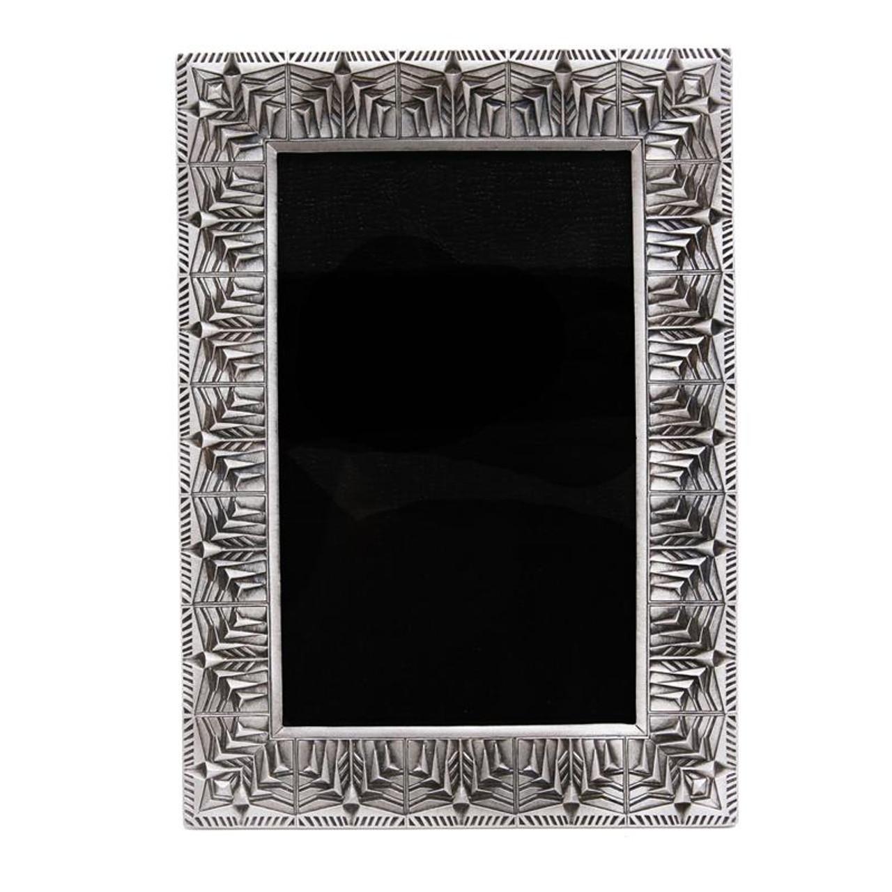 Biltmore Block Photo Frame - 5x7