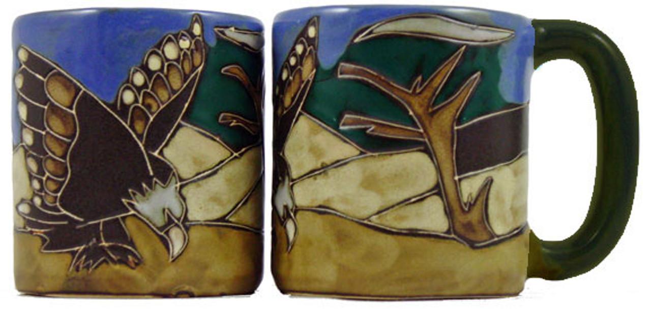 Mara Mug 16oz - Eagle