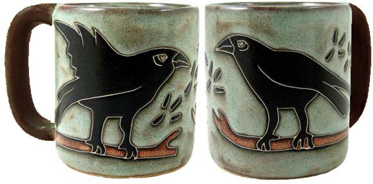 Mara Mug 16oz - Ravens