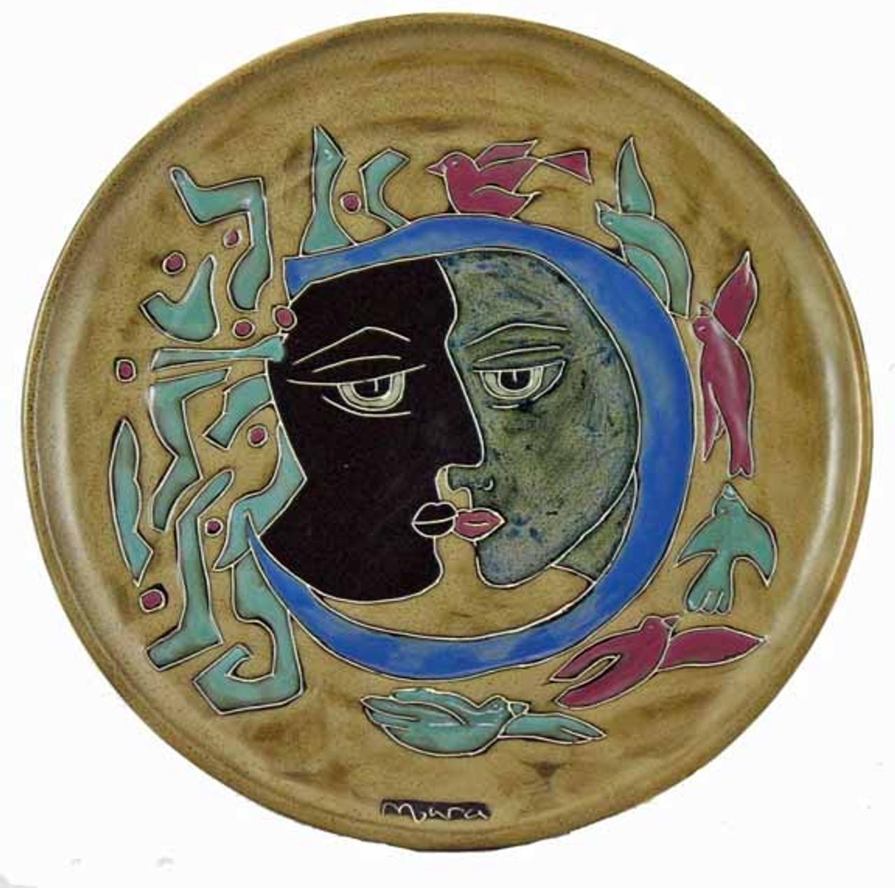"""Mara Platter 12"""" - Lovers"""