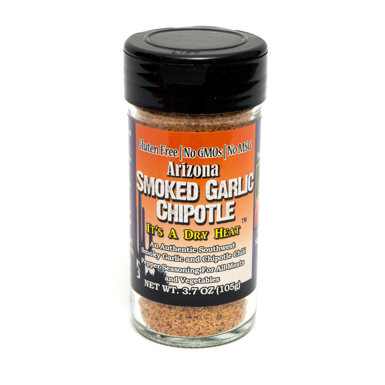 Arizona Smoked Garlic Chipotle 3.75oz