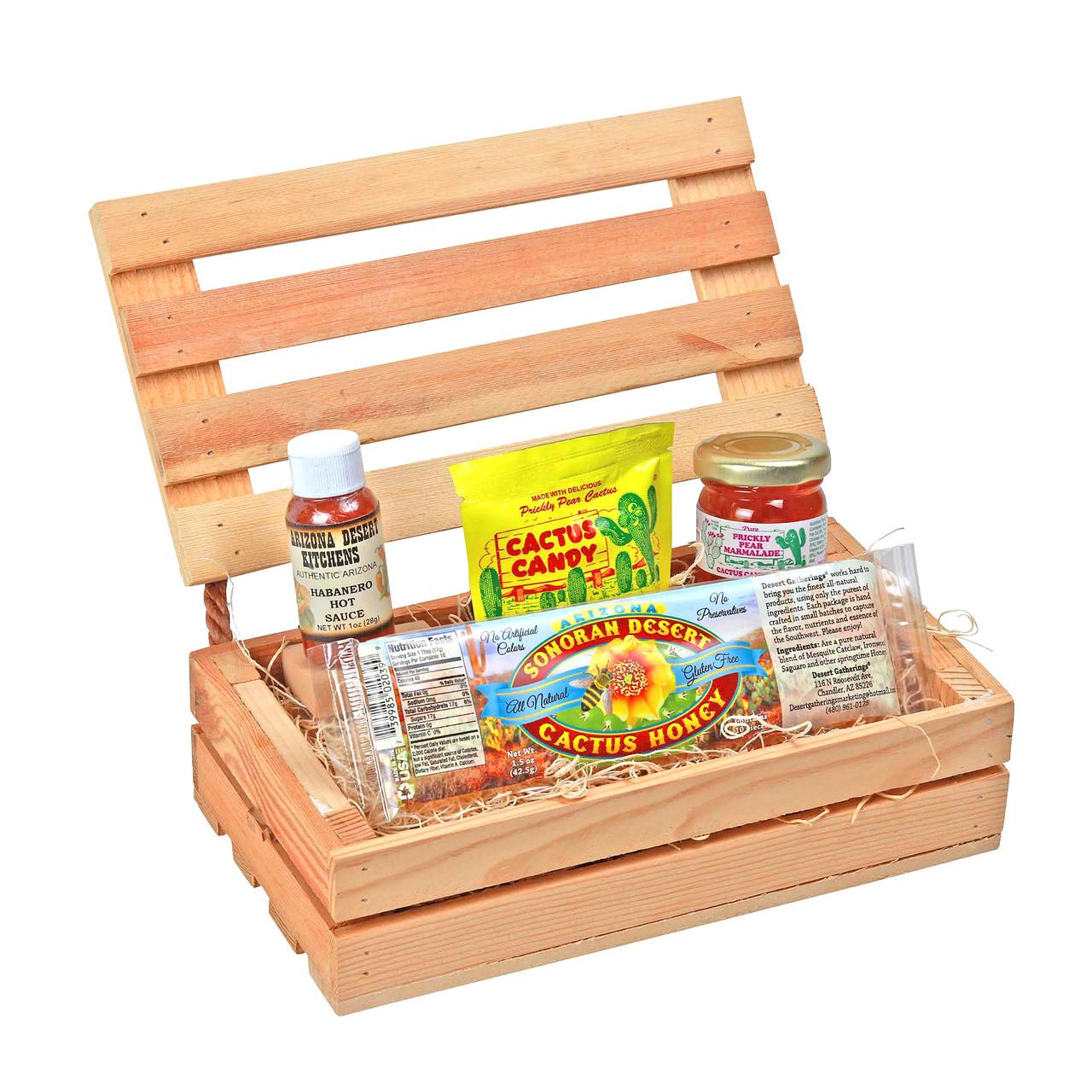 Desert Goody Box