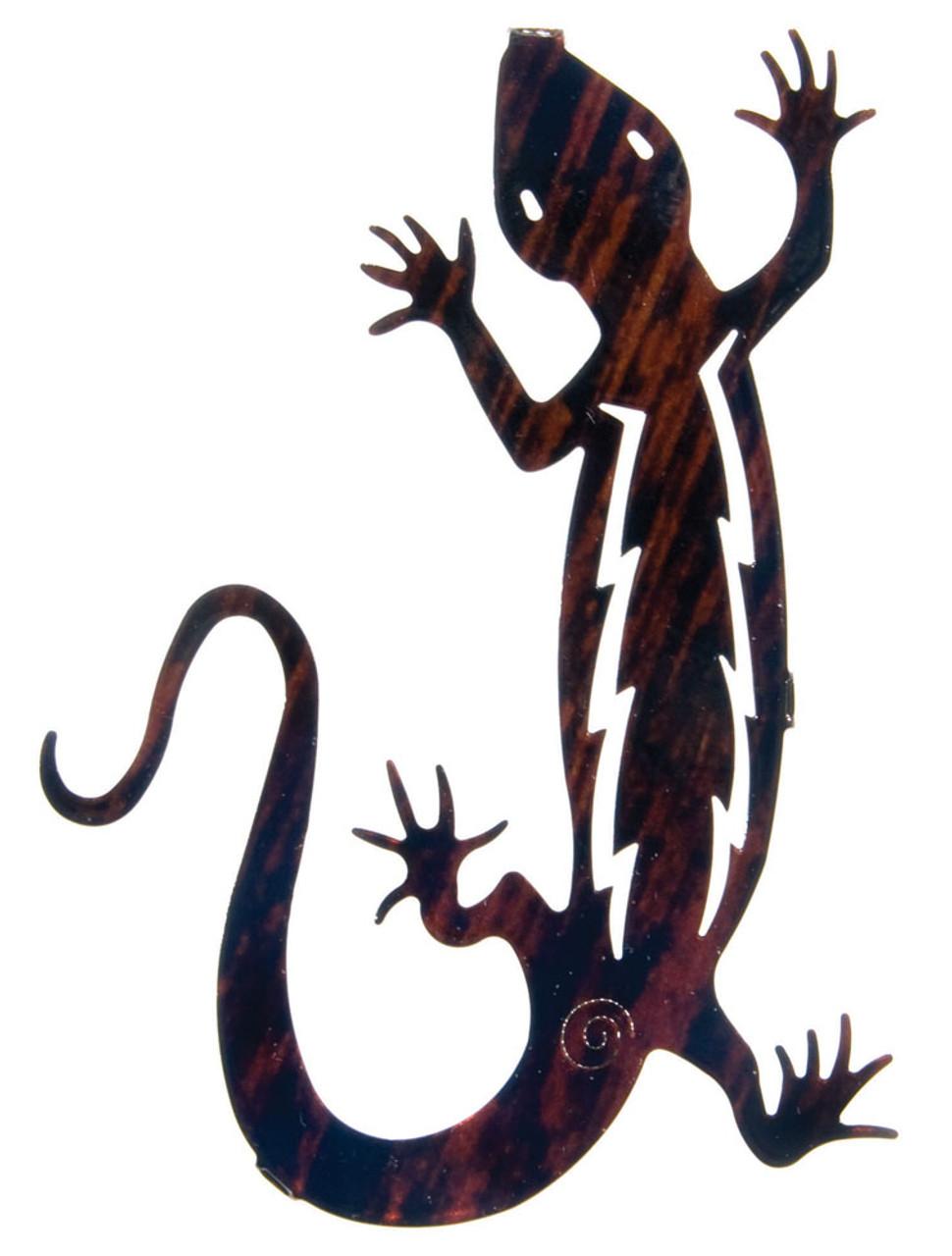 """Lightnin' Lizard - 8"""""""