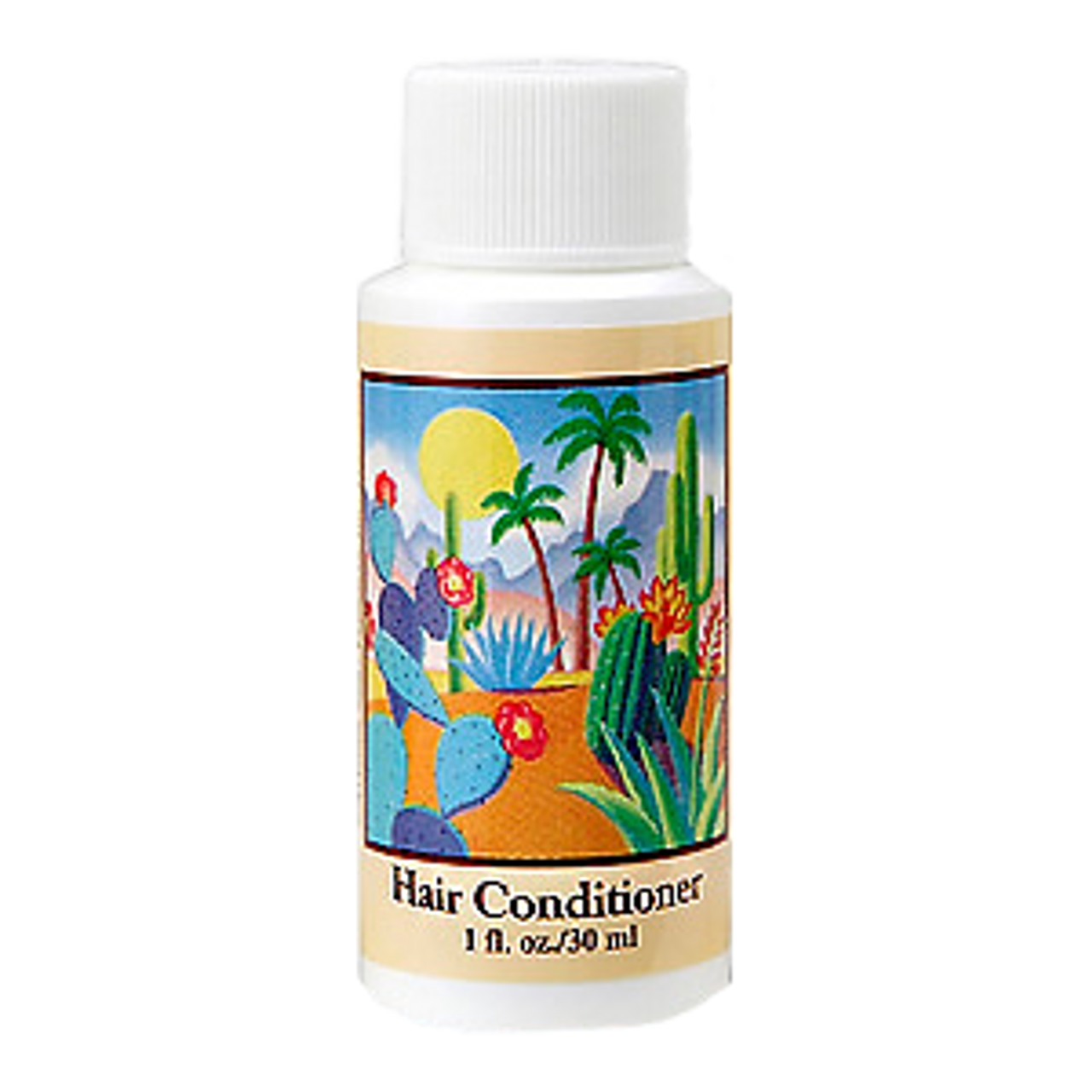 Hair Conditioner - 1oz