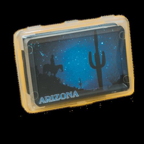 Arizona Nightrider Playing Cards