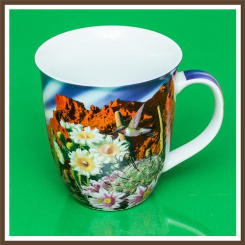 Saguaro Sunset Mug
