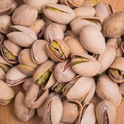 Pistachios in Shell 4oz