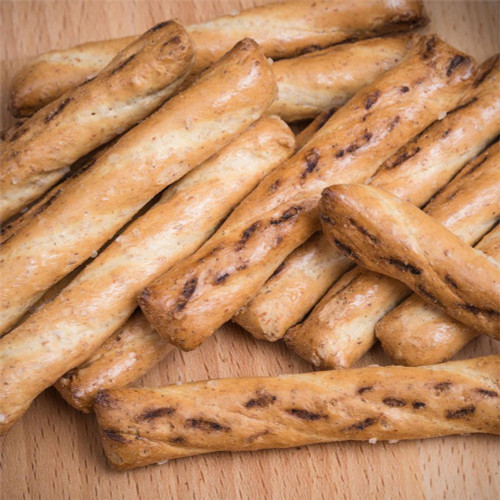 Honey Wheat Pretzel Rods 8oz