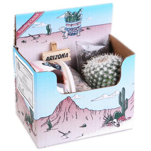 Cactus Travel Kit - 3 inch