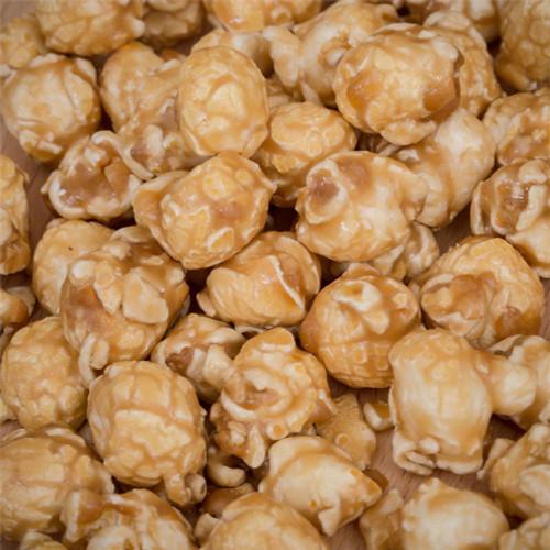 Gourmet Caramel Popcorn 3oz