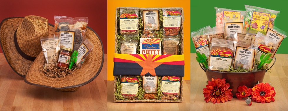 Arizona Gift Baskets