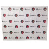 Pop Up Display Fabric Backdrop with Stand Front