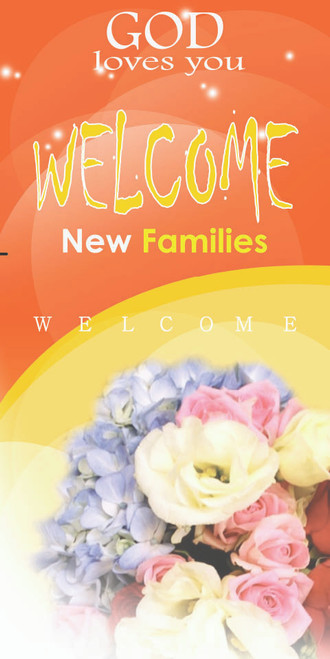 Welcome Banner 519