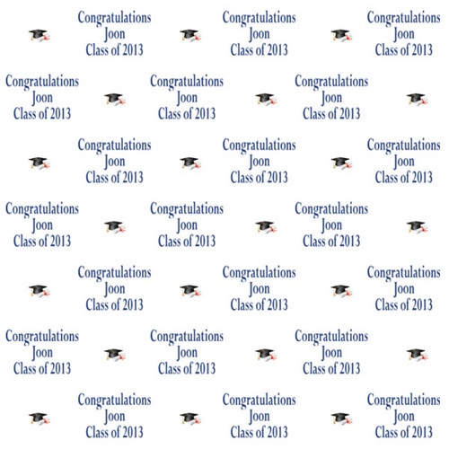 Step and Repeat Banner Pattern 84