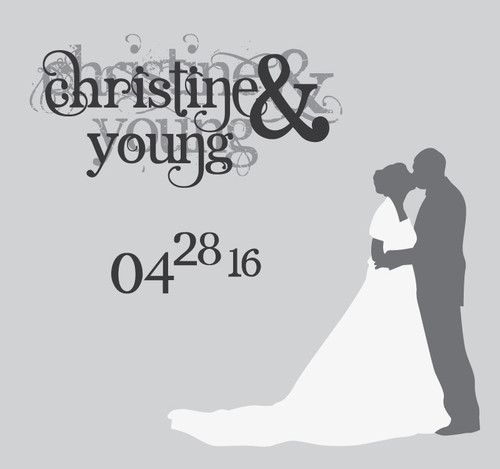 Wedding Engagement Backdrop