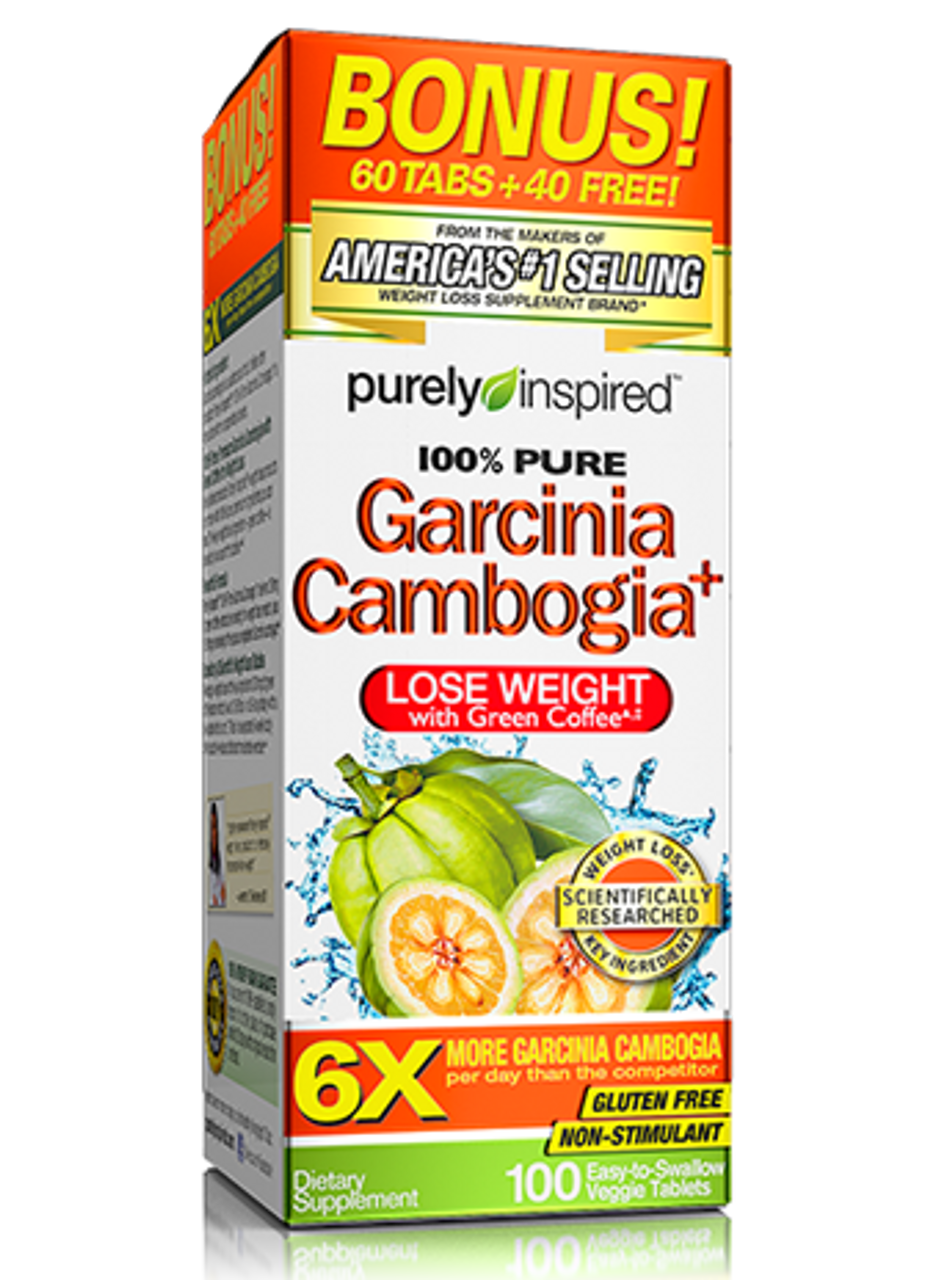 When is the best time to take garcinia cambogia plus
