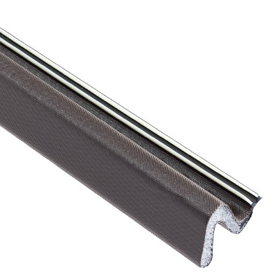 Kerf Door Frame and Seal Weatherstripping