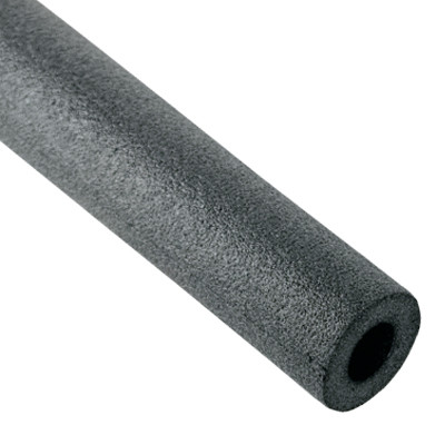 Closed-Cell Polyethylene Hot-Water Pipe Insulation