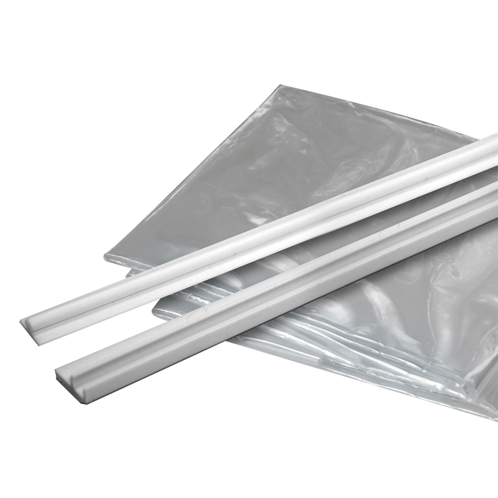 Reusable Storm-Window Kit