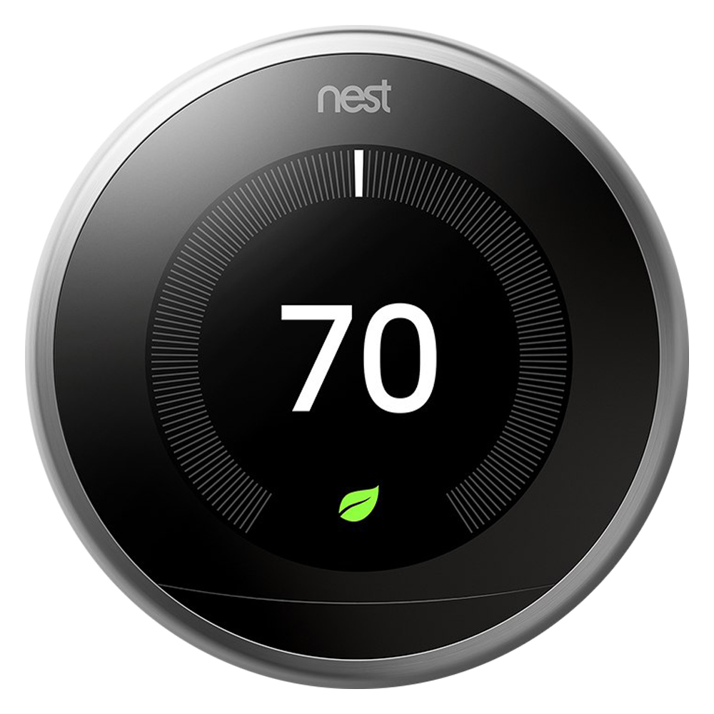 Google Nest Gen3 Learning Thermostat