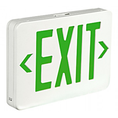 LED Exit Signs and Retrofits Kits