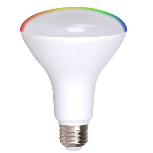BR30 Smart LED Flood