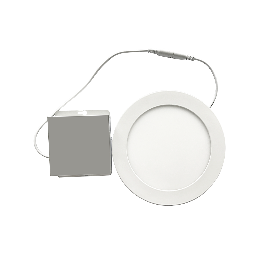 LED J-Box Downlight - Remote Driver