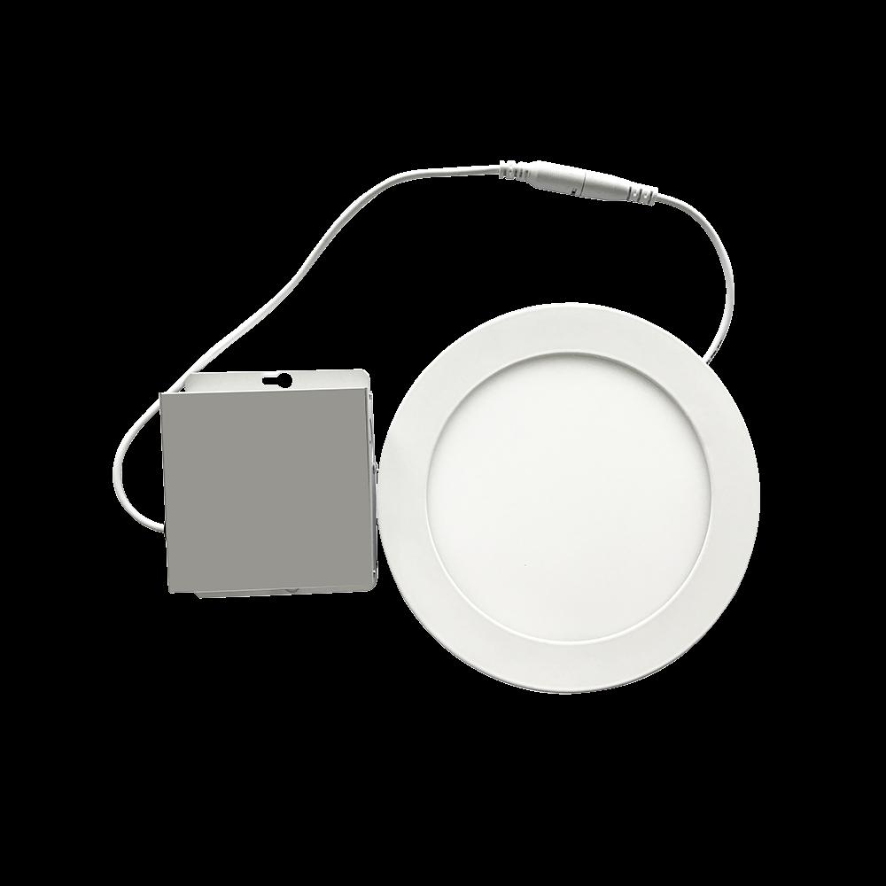 J-Box Downlight - Remote Driver