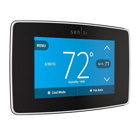 Emerson Sensi™ Touch Wi-Fi Thermostat