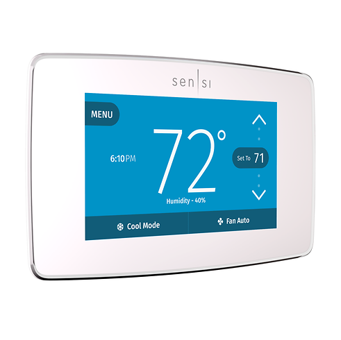 Emerson Sensi™ Touch Wi-Fi Thermostat