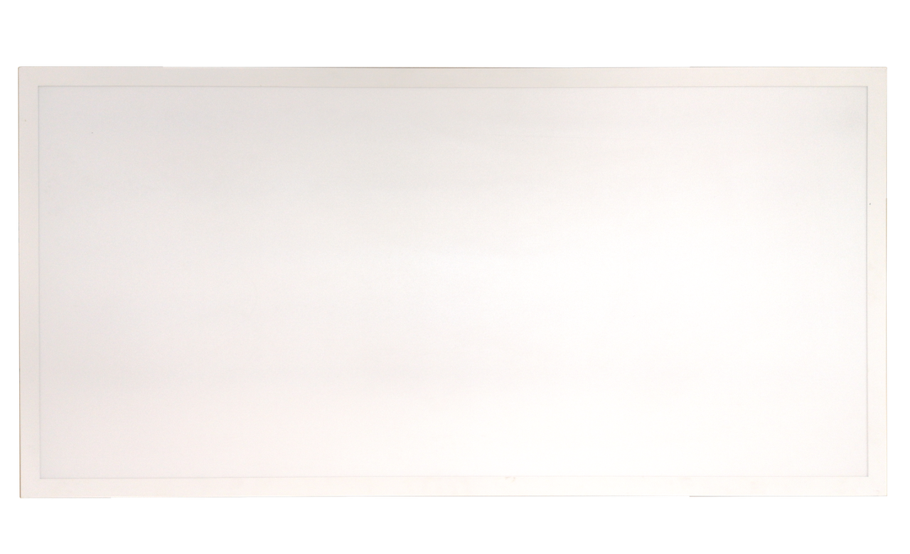Field-Adjustable Commercial Flat Panel