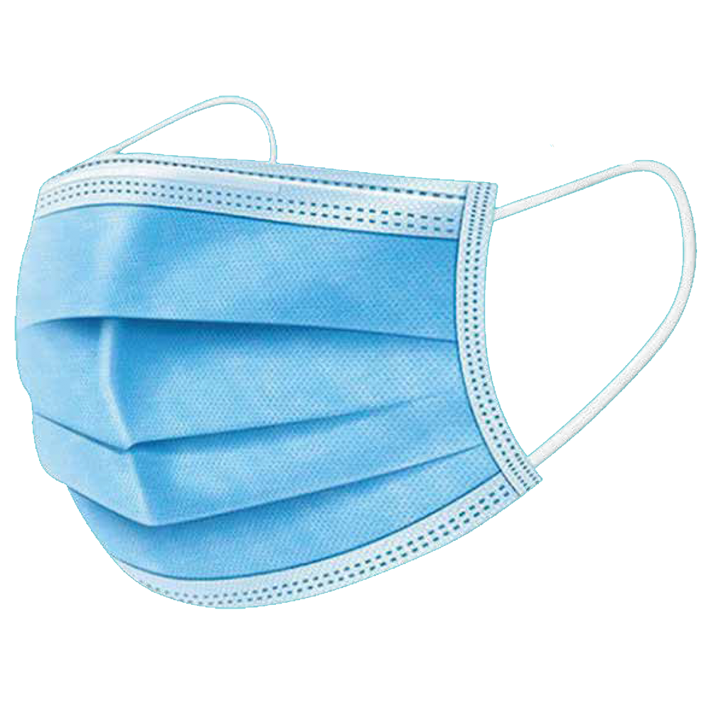 Youth Disposable Protective Mask