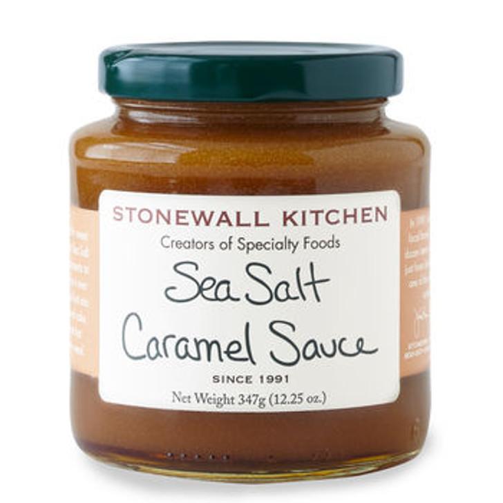 Sauce Sea Salt Caramel