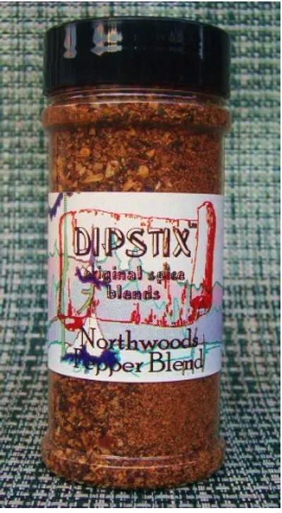 Northwoods Pepper Blend