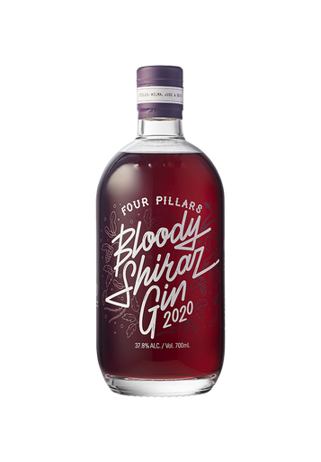 Limited Edition Bloody Shiraz Gin