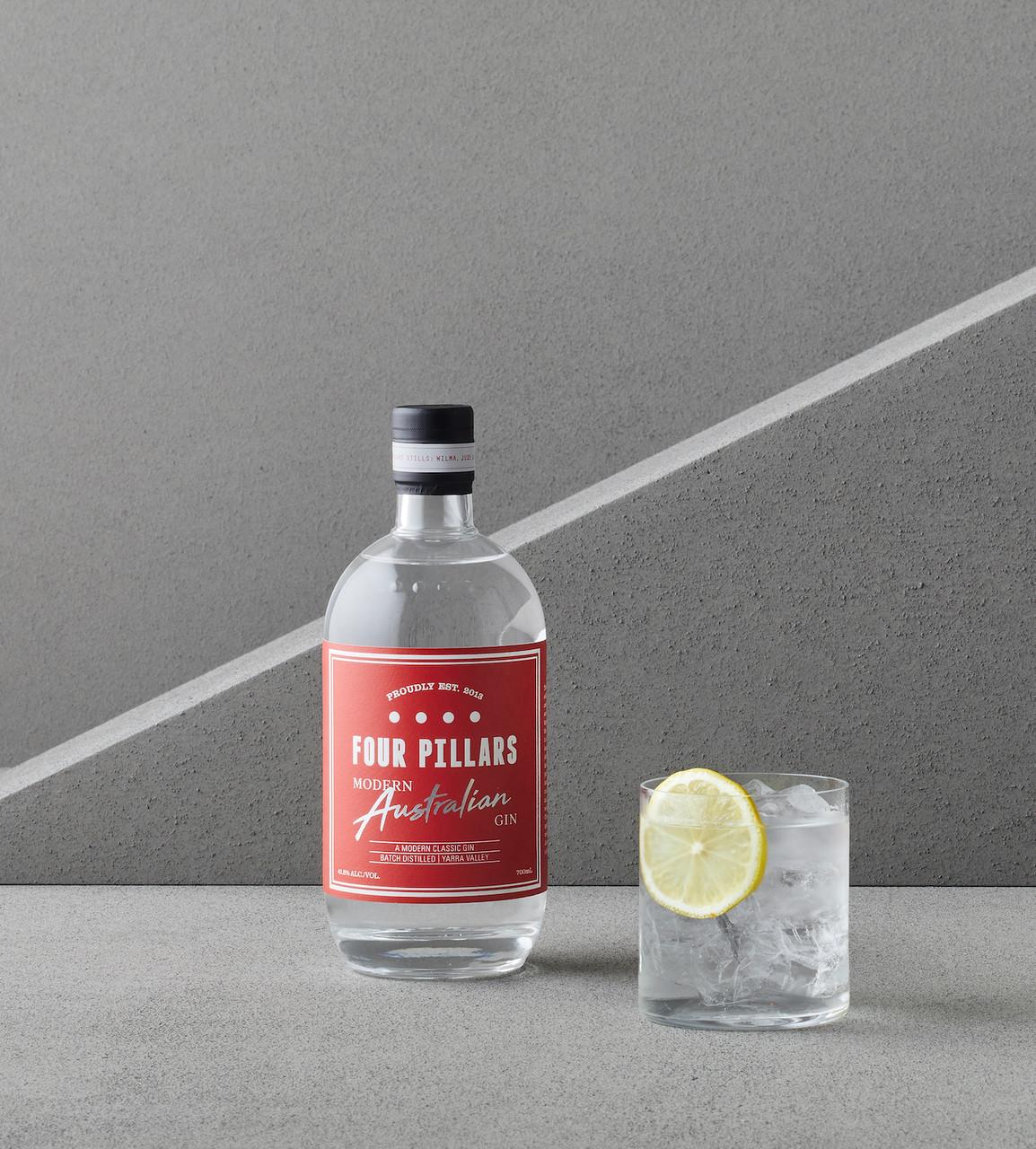 Modern Australian Gin