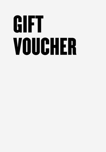 Four Pillars Gift voucher